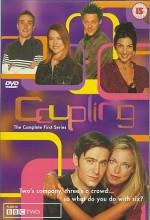 Coupling (2000) afişi