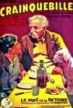 Crainquebille (1922) afişi