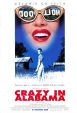 Crazy in Alabama (1999) afişi