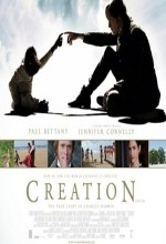 Creation (2009) afişi