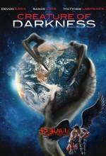 Creature Of Darkness (2009) afişi
