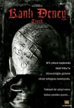 Kanlı Deney (2009) afişi