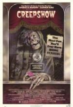 Creepshow (1982) afişi