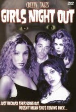 Creepy Tales: Girls Night Out (2003) afişi