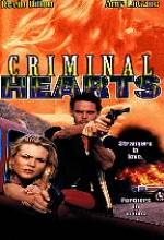 Criminal Hearts (1995) afişi