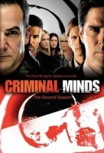 Criminal Minds (2006) afişi