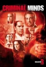 Criminal Minds (2007) afişi