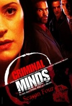 Criminal Minds (2008) afişi