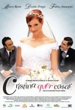 Cristina Quer Casar (2003) afişi