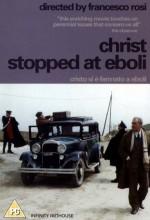 Cristo si è fermato a Eboli (1979) afişi