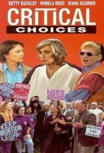 Critical Choices (1996) afişi