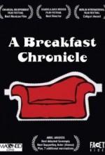 Crónica De Un Desayuno