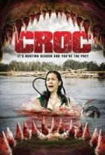Croc (2007) afişi