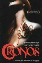 Cronos (1993) afişi