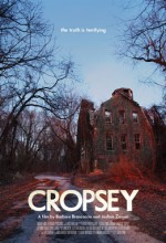 Cropsey (2009) afişi