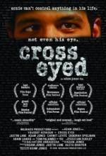 Cross Eyed (2006) afişi
