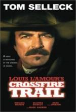 Crossfire Trail (2001) afişi