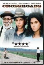 Crossroads (l) (1986) afişi