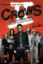 Crows Zero 2 (2009) afişi