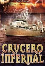 Crucero ınfernal (1978) afişi