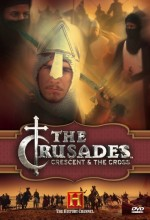 Crusades: Crescent & The Cross(tv) (2005) afişi