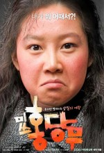 Crush And Blush (2008) afişi