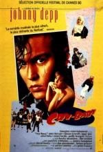 Cry Baby (1990) afişi