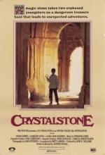 Crystalstone (1988) afişi