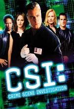 CSI: Las Vegas (2001) afişi