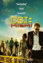 Csı: Miami (2008) afişi