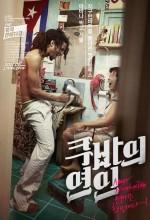 Cuban Boyfriend (2009) afişi