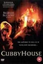 Cubbyhouse (2001) afişi