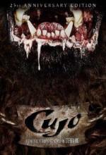 Kuduz Köpek (1983) afişi