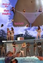 Curse Of The Pink Panties (2007) afişi