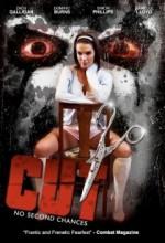 Cut (2010) afişi
