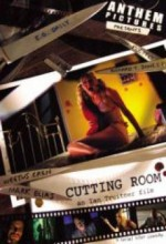 Cutting Room (2006) afişi