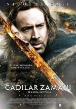 Cadılar Zamanı (2011) afişi