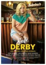 Café Derby (2015) afişi