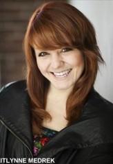 Caitlynne Medrek profil resmi