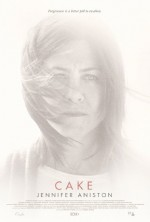 Cake (2014) afişi