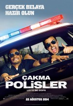 Çakma Polisler (2014) afişi