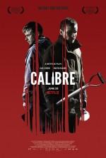 Kalibre (2018) afişi