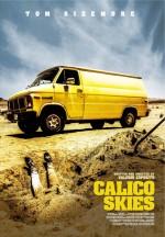 Calico Skies (2016) afişi