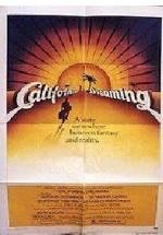 California Rüyası (1979) afişi