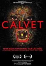Calvet (2011) afişi
