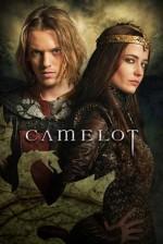 Camelot (2011) afişi