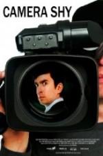 Camera Shy (2012) afişi