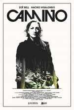 Camino (2015) afişi