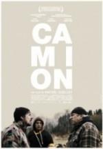 Camion (2012) afişi