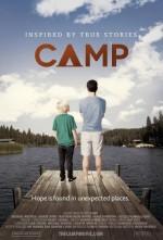 Kamp (2013) afişi